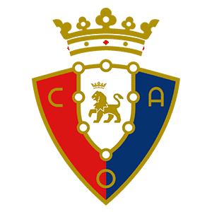 Maillot Osasuna