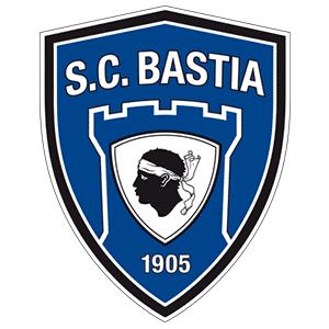 Maillot SC Bastia