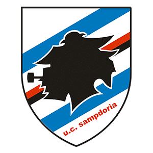 Maillot Sampdoria Gênes