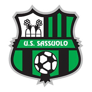 Maillot Sassuolo