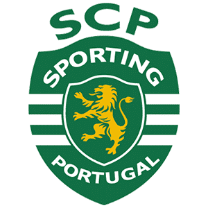 Maillot Sporting Portugal