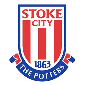 Maillot Stoke City