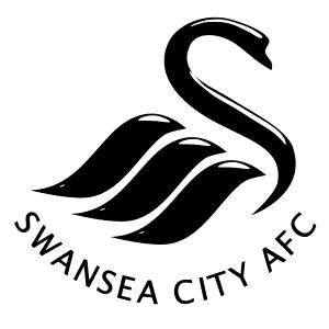 Maillot Swansea City