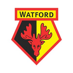 Maillot Watford