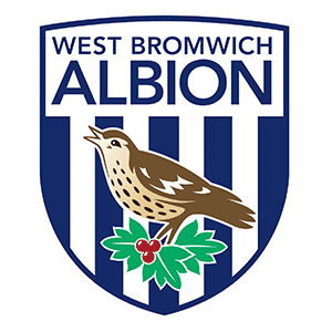 Maillot West Bromwich Albion