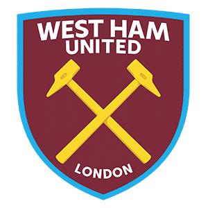 Maillot West Ham United