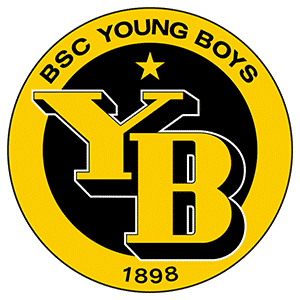 Maillot Young Boys Berne