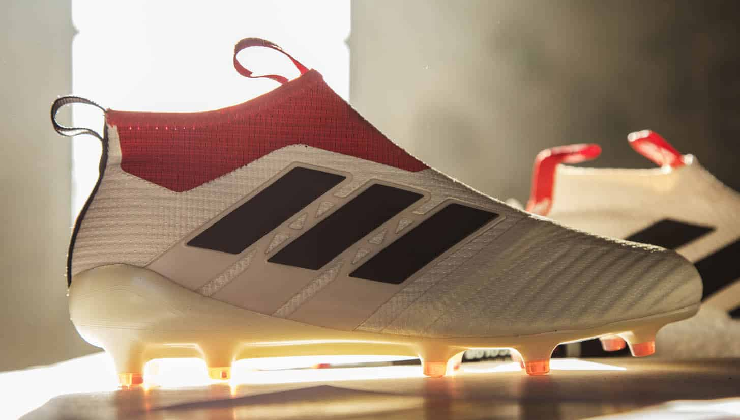 the latest 26499 68faf adidas lance une ACE17+ PureControl
