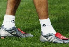 Image de l'article Les chaussures de foot et coloris que l'on aimerait revoir