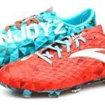 La marque chinoise Anta se lance dans le foot