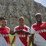 Nike prépare le titre de champion de l'AS Monaco!