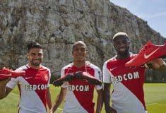 Image de l'article Nike prépare le titre de champion de l'AS Monaco!
