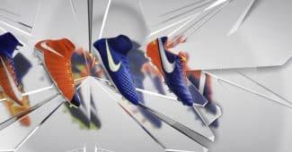 Image de l'article Nike dévoile son nouveau pack pour l'été : le Time To Shine