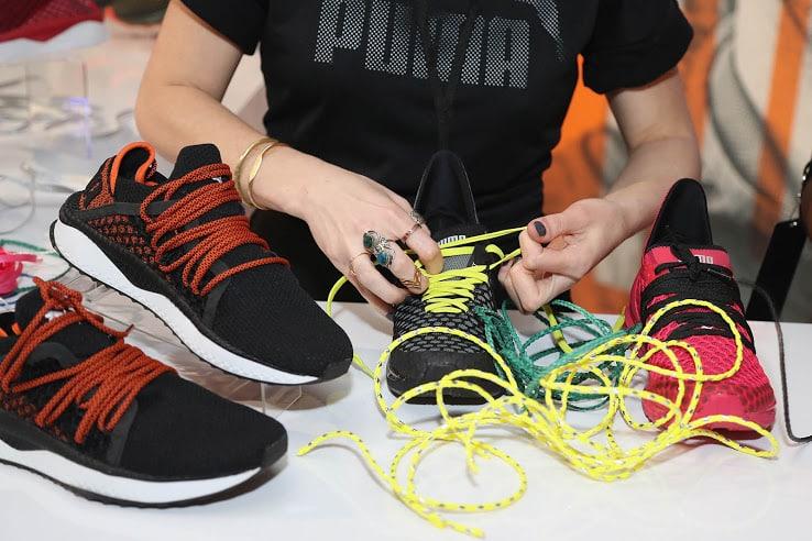 Savoir Tout NetfitNouvelle Chaussure Sur Puma De La 365 Ignite 6gYvybf7
