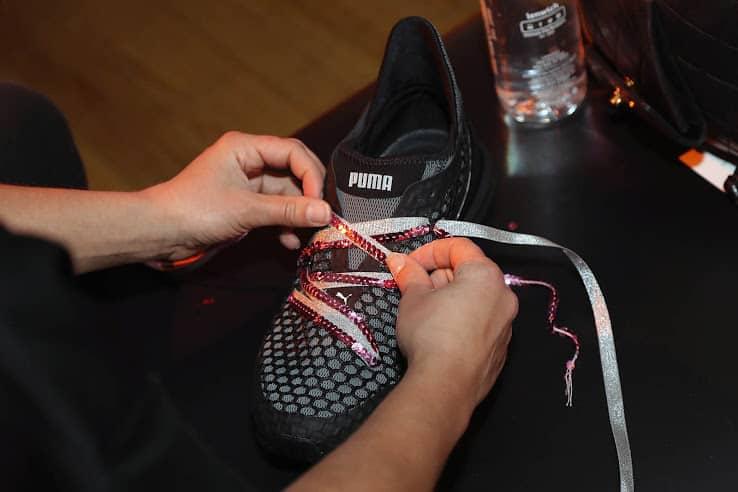 Tout savoir sur la 365 Ignite NetFit, la nouvelle chaussure