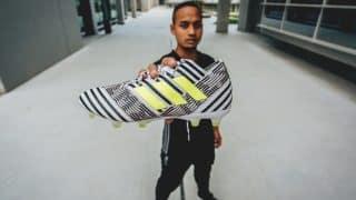Image de l'article adidas présente la Nemeziz, sa nouvelle chaussure de foot