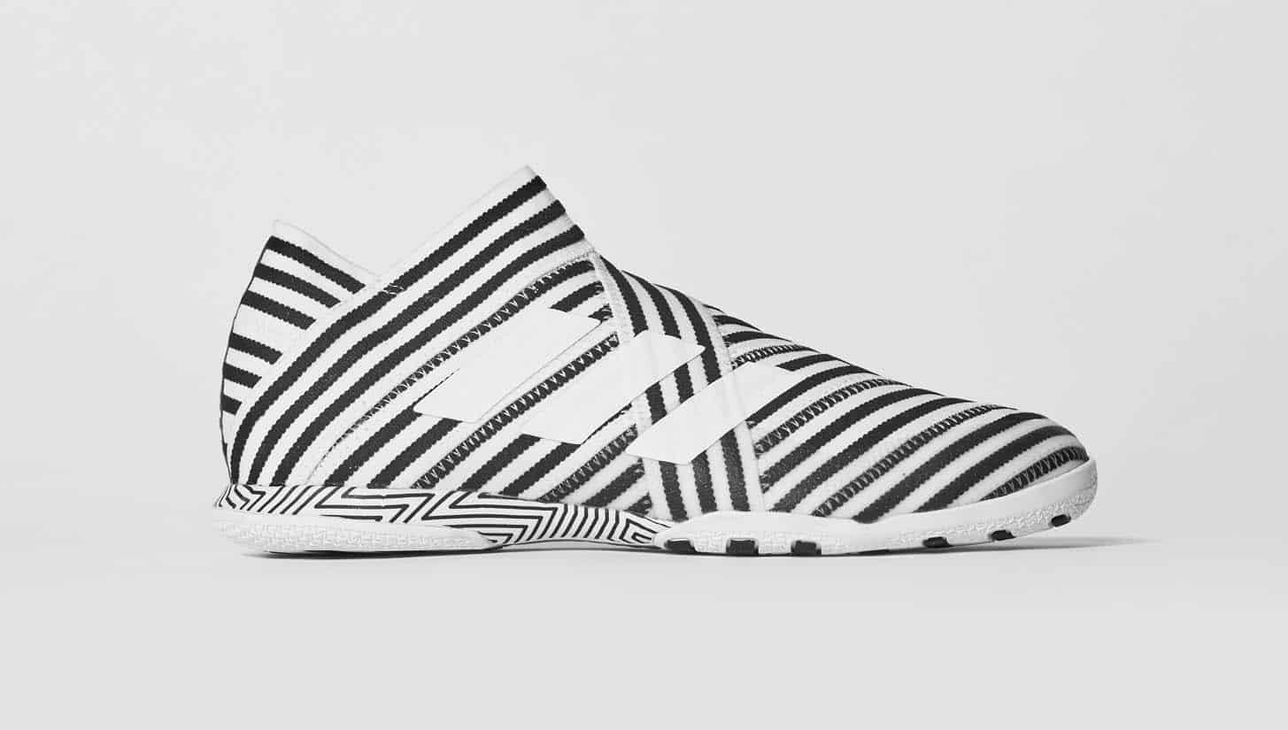 chaussures futsal adidas 17.1