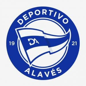 Maillot Deportivo Alavès