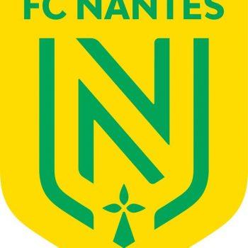 Maillot FC Nantes