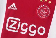 Image de l'article Les maillots 2017-2018 de l'Ajax Amsterdam