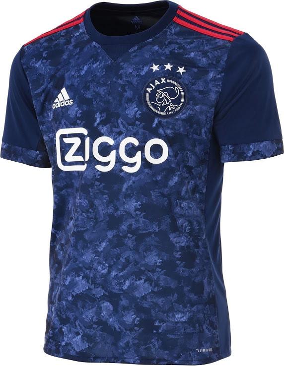 maillot-ajax-amsterdam-exterieur-2017-2018