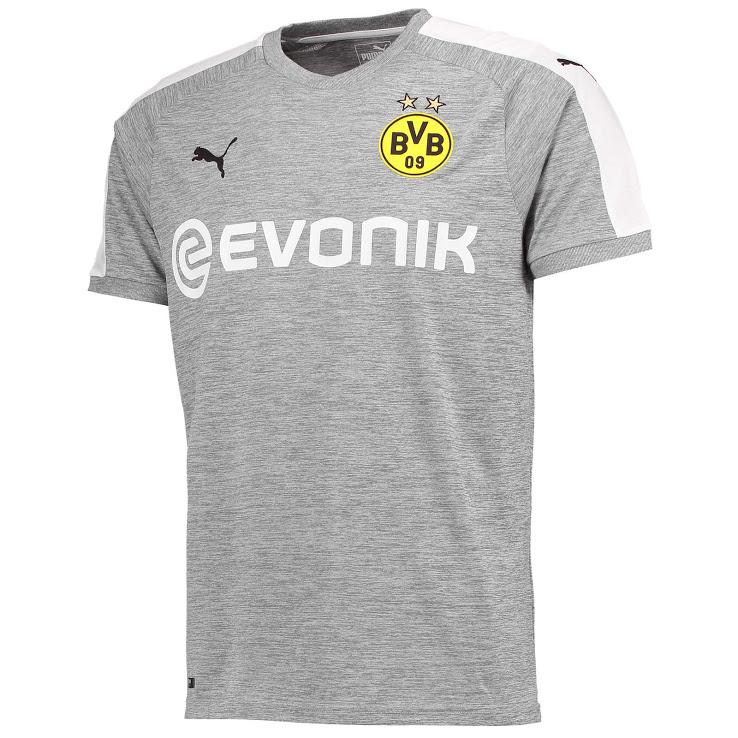 Maillot Domicile Borussia Dortmund Tenue de match