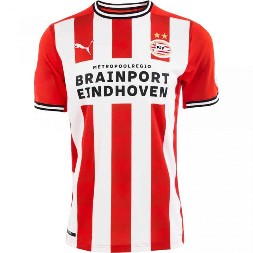 maillot-domicile-psv-eindhoven-2020-2021-puma