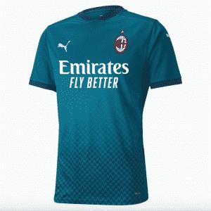 Maillot Third du AC Milan