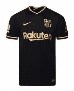 Maillot Extérieur du FC Barcelone