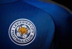 Image de l'article Les maillots de Leicester City pour la saison 2017-2018