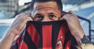 Image de l'article L'AC Milan vers Puma ?