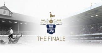 Image de l'article Under Armour dévoile un maillot spécial pour le dernier match de Tottenham à White Hart Lane