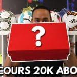 Concours 20.000 abonnés : on a un cadeau pour vous 🎁 [TAS : 1er Juin]