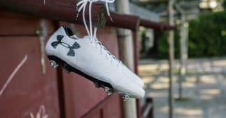 Image de l'article Test Under Armour Clutchfit 3.0 SG