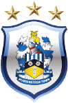 Maillot Huddersfield Town