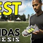 TEST – Nemeziz 17 d'adidas, la nouvelle chaussure de Lionel Messi
