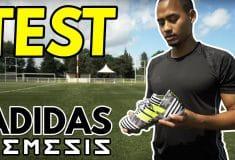 Image de l'article TEST – Nemeziz 17 d'adidas, la nouvelle chaussure de Lionel Messi