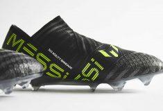 Image de l'article Nemeziz Messi17+ Agility360, la chaussure signature de Lionel Messi!