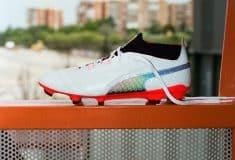 Image de l'article Puma lance sa nouvelle chaussure de foot, la Puma One