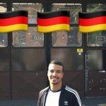 L'adidas Glitch a débarqué à Berlin