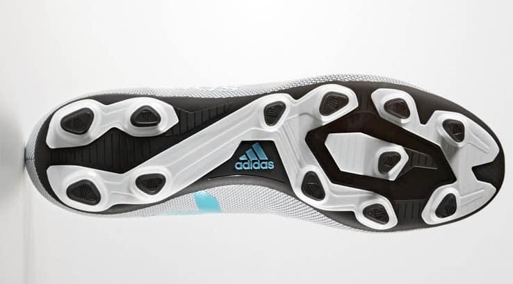 Tout sur la gamme X17 d'adidas