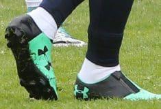 Image de l'article Bientôt une chaussure sans lacets chez Under Armour ?