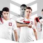 Nike dévoile un pack iD spécial pour les U21 Polonais