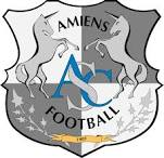 Maillot Amiens