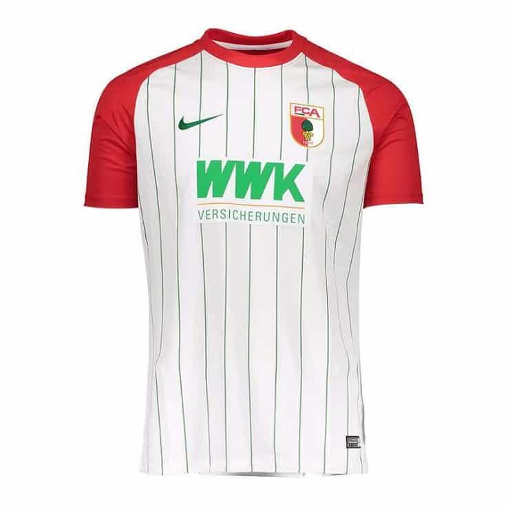 Maillot Bayer 04 Leverkusen Tenue de match