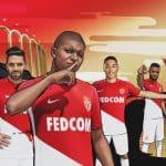 Tous les maillots 2017-2018 de la Ligue 1 Conforama