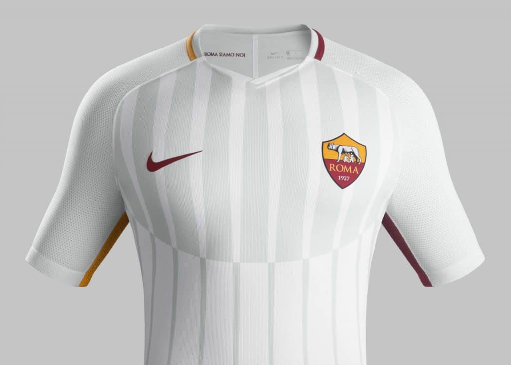 nouveau-maillot-as-roma-away-nike-2017-2018-2