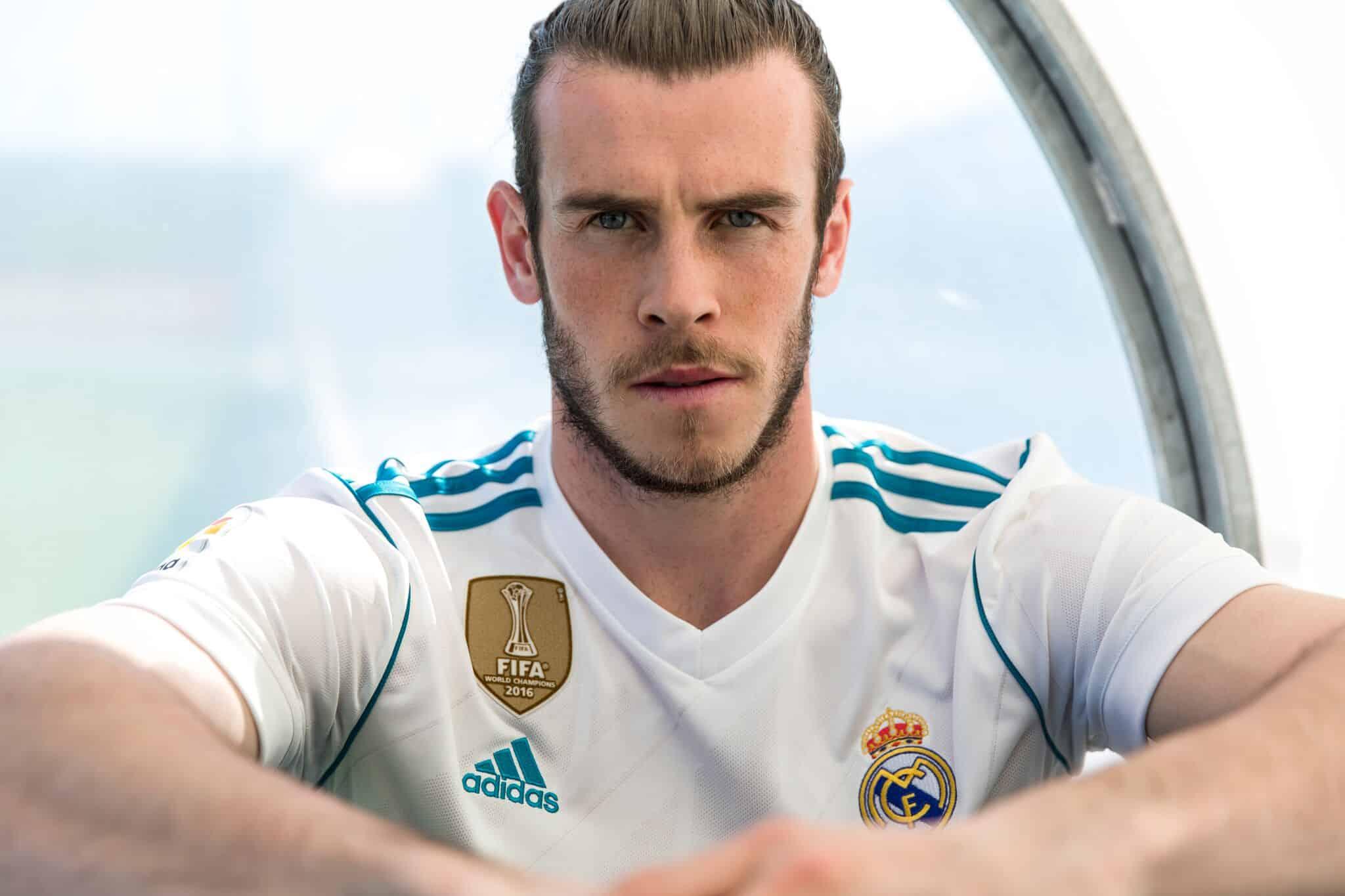Maillot Domicile Real Madrid prix