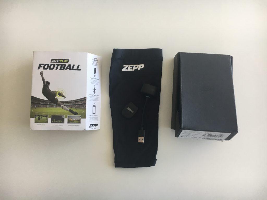 test-accessoire-zepp-play-football