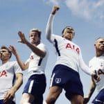 Les maillots 2017/2018 de Tottenham par Nike